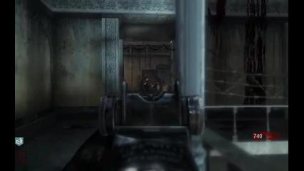 Jonasbg Играе Call Of Duty Black Ops Zombiessss #1
