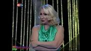 Vesna Zmijanac - Idi siroko ti polje - Muzicki sou 29.01.2012 - Prevod