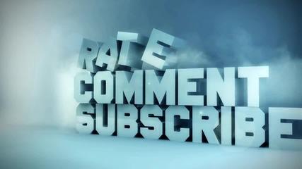 Моето Outro от You Tube