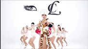 Cl - The baddest female (official video)