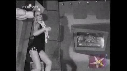 Господари на ефира - Чарличаплинките Жана и Алекс