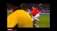 Monaco - Real Madrid 3 - 1
