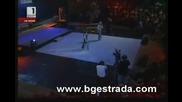 Trio M V R - Mimi Ivanova, Vanya Kostova i Rosica Kirilova - Sofiya uhae na lipi - Sofiya (2003)