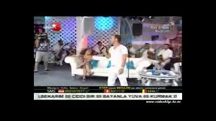 Ibo Show Serdar Ortac - Sana Degmez 31.07.2009