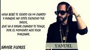 Yandel - Imaginar (dangerous) New 2015