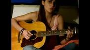 Ana Free Пее Собствената Си Песен