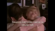 Naley - Stay With Me (превод) Vbox7