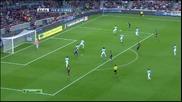Страхотен Гол! Барселона - Гранада 2:0 Гол на Шави!
