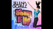 Песента от филмът Shake It Up