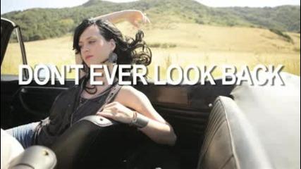 Katy Perry - Teenage Dream Lyrics