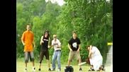 Frisbee Nutshot