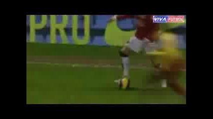 Cristiano Ronaldo Copmpilation 2006 - 2007