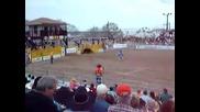 Bullfight Cowboysfromhell 01