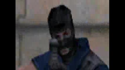 Counter - Strike Movie