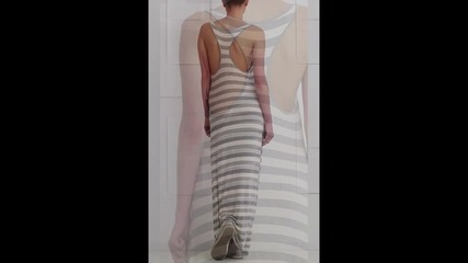 bote - Дълга рокля Фери 3