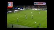 Италия 2:0 България Якуинта 39