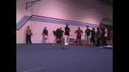 Breakdance Training