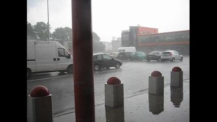 Градуша в гр.казанлък-09.06.2011г.