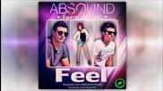 (2012) Absound feat. Biank - Feel