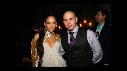 Jennifer Lopez - On The Floor (new Song!)