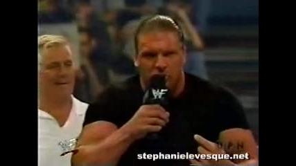 Разбиване 11.05.2000 Стефани в шоуто 1 част