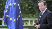 Despite Greece, UK's Cameron Eyes Renegotiation Progress at EU Summit