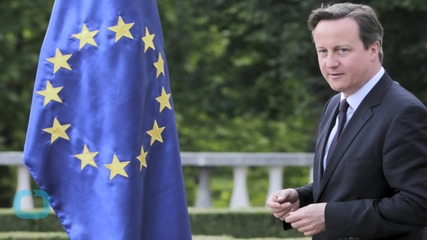 Despite Greece, UK's Cameron Eyes Renegotiation Progress at EU Summit