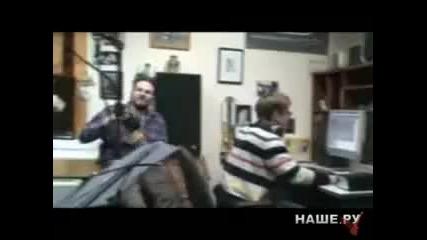 Хелависа и «начало века» — Тебя ждала я