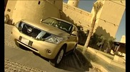 The All New 2010 Nissan Patrol First Promo Video