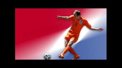 World Cup 2010 - Netherlands