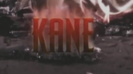 Kane New Custom Titantron Late 2011 Hd w_ Full Song 100% Clear - Veil of Fire