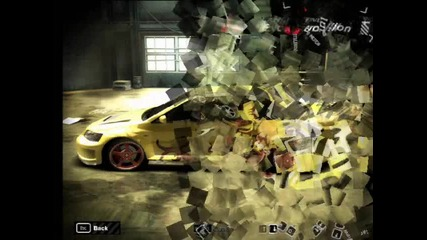 Nfs Mw-tuning Show; Part 2