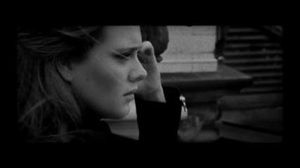 Превод - Високо качество - Adele - Someone Like You ( Official video )
