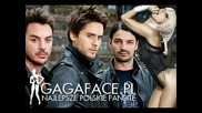 30 Seconds To Mars - Bad Romance (lady gaga cover)