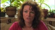 Учителка помага на ученичка, жертва на домашно насилие - Съдби на кръстопът (11.12.2014)