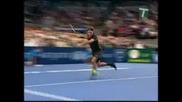 Тенис Класика : Федерер - Сампрас
