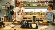Домашен кочухан, бибимбап, бяла супа с топчета и японски палачинки - Бон апети (17.09.2014)