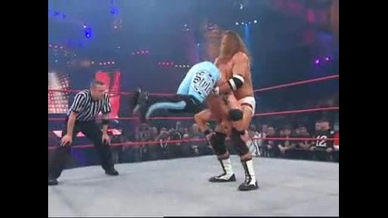 Aj Styles vs. Stevie Richards