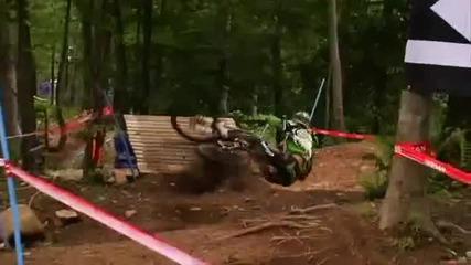 Downhill - един спорт