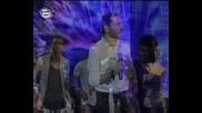 Music Idol 3! Пламен пее своята песен за добре дошъл отново!