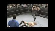Снимки От Играта Smackdown Vs Raw 2006