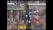 29.08.2009 Манчестър Юнайтед - Арсенал 2 - 1