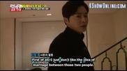 [ Eng Subs ] Running Man - Ep. 215 (with Shin Min Ah and Jo Jung Suk) - 1/2