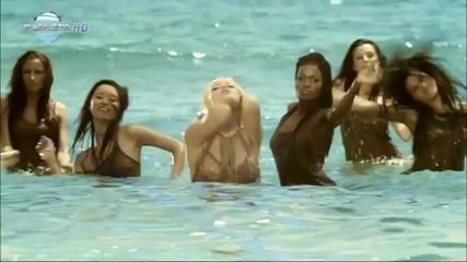 Цветелина Янева - По страшно Official Video 2011 Hq -