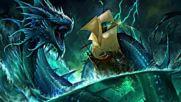 Celtic Harp Music Ocean Kingdom Beautiful Fantasy Soundtrack