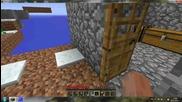 ludako_ skyblock survival ep.3 - nova planeta+leglo