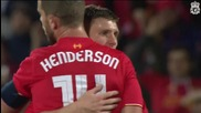 (20.7.2015) Ливърпул - Аделаида (2:0)