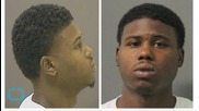 Suspect in Pharmacy Fire During Baltimore Riots Charged With Arson