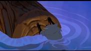 """1 Покахонтас - Бг аудио """" 1995г. - Pocahontas * walt disney"""