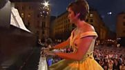 Ейн Клейн - салонна музика и Малка нощна - - Андре Рие - на живо от Виена